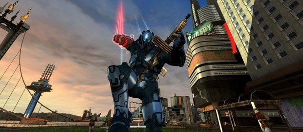 Crackdown 2 News