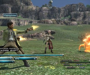 Final Fantasy XIII Videos