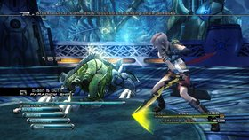 Final Fantasy XIII Screenshot from Shacknews