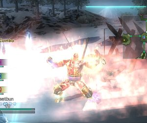 Dynasty Warriors: Strikeforce Videos