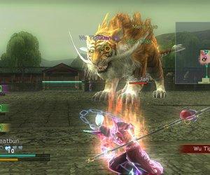 Dynasty Warriors: Strikeforce Files
