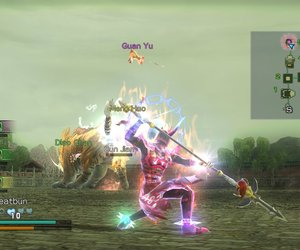 Dynasty Warriors: Strikeforce Videos