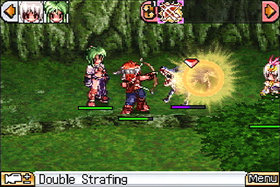 Ragnarok DS Screenshot from Shacknews