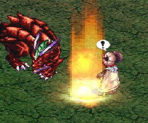 Ragnarok DS Screenshots
