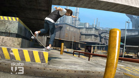 Skate 3 Screenshot from Shacknews