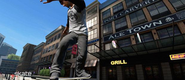 Skate 3 News