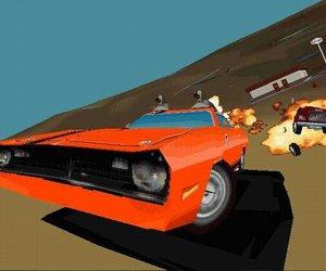 Interstate '76 Screenshots