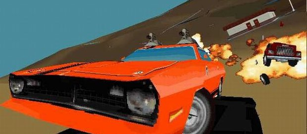 Interstate '76 News