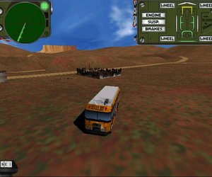 Interstate '76 Screenshots