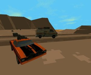 Interstate '76 Chat