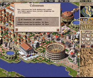 Caesar III Screenshots