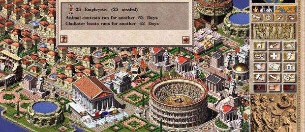 Caesar III News