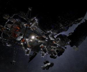 Shattered Horizon Screenshots