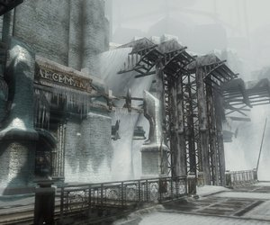 Resonance of Fate Screenshots