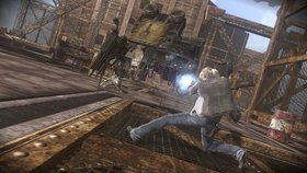 Resonance of Fate Screenshot from Shacknews
