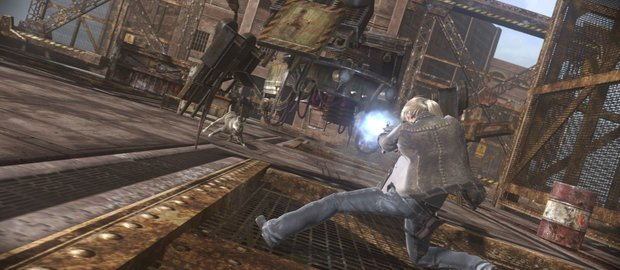 Resonance of Fate News