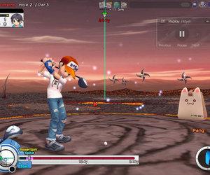 Pangya Screenshots
