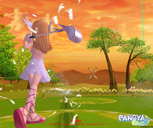Pangya Screenshots