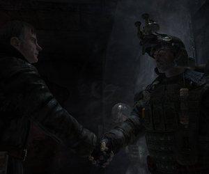 Metro 2033 Files