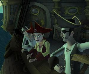 Ghost Pirates of Vooju Island Videos