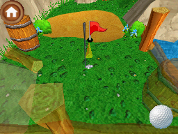 101 MiniGolf World Screenshots