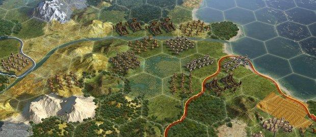 Sid Meier's Civilization V News