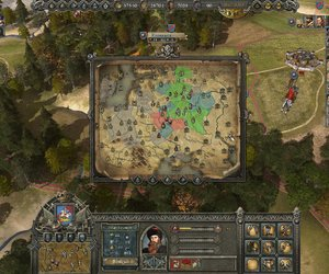 Reign: Conflict of Nations Videos