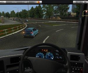 UK Truck Simulator Files