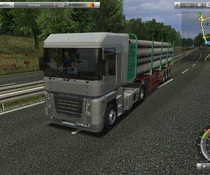 UK Truck Simulator Screenshots