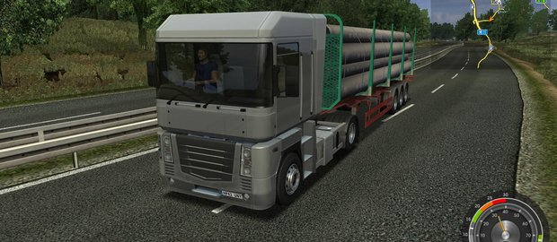 UK Truck Simulator News