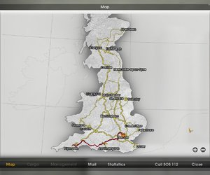 UK Truck Simulator Files