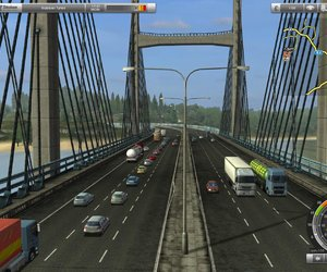 UK Truck Simulator Screenshots