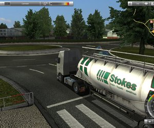 UK Truck Simulator Videos