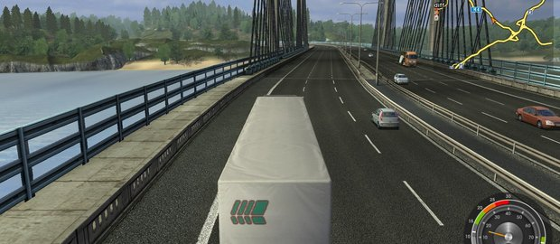 UK Truck Simulator News