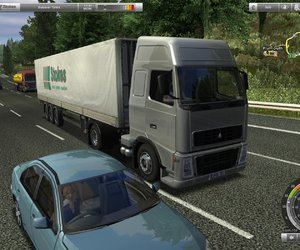 UK Truck Simulator Chat