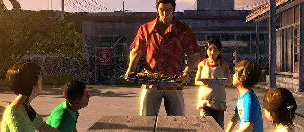 Yakuza 3 News