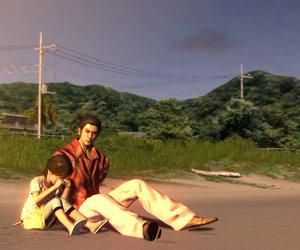 Yakuza 3 Files