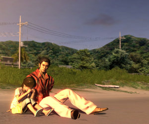 Yakuza 3 Videos
