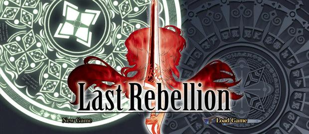 Last Rebellion News