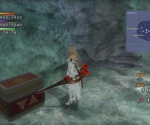 Last Rebellion Screenshots