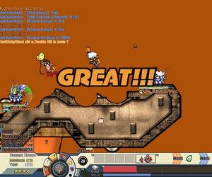 GunBound Screenshots