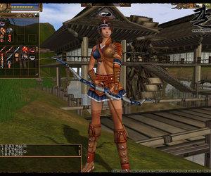 Kal Online Screenshots