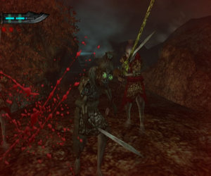GhostSlayer Screenshots