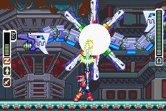 Mega Man Zero Collection Videos