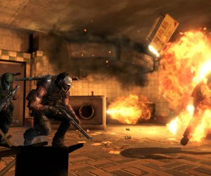 Army of Two: The 40th Day Screenshots