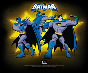 Batman: The Brave and the Bold Files
