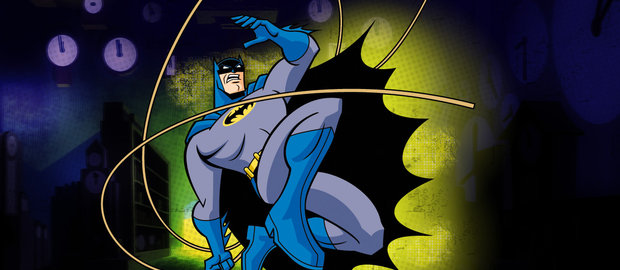 Batman: The Brave and the Bold News