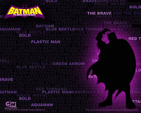 Batman: The Brave and the Bold Screenshot from Shacknews