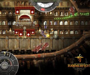Hammerfight Screenshots