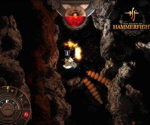 Hammerfight Files